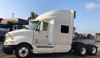 2011 INTERNATIONAL PROSTAR TANDEM AXLE SEMI SLEEPER TRACTOR  IN MIAMI, FL full