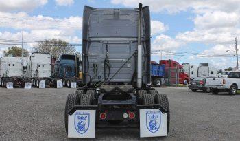 2012 VOLVO VNL670 TANDEM AXLE SEMI SLEEPER TRACTOR IN MIAMI, FL full