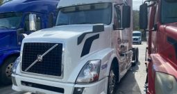 2012 Volvo VNL64T 61″ Sleeper IN, GA