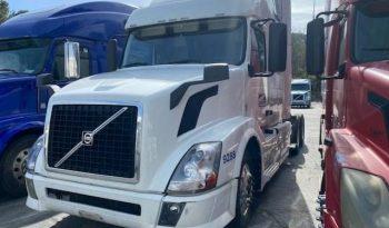 2012 Volvo VNL64T 61″ Sleeper IN, GA