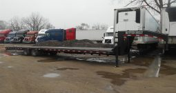 2019 BETTER BUILT FLATBED TRAILER IN SHOREWOOD, IL