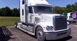 2011 FREIGHTLINER CORONADO 132 SEMI SLEEPER TRACTOR In Indianapolis, IN