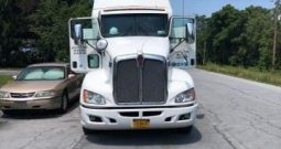 2014 Kenworth T660 62″ Sleeper IN, PA