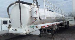 2016 PLATINUM 130 BBL VACUUM TRAILER  IN ODESSA, TX