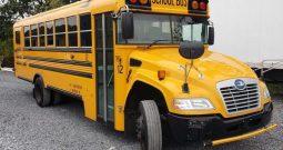 2020 BlueBird Vision School Bus IN, PA