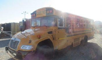 2020 BlueBird Vision School Bus IN, PA full
