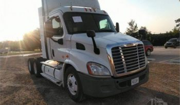 2015 FREIGHTLINER CASCADIA 125 In Indianapolis, IN